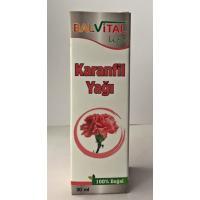 BalVital Karanfil Yağı 20 ml