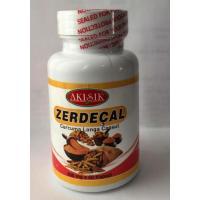 Akışık Zerdeçal Kapsül 600 mg 60 kapsül