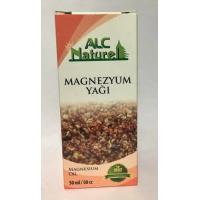 Alc Natural Magnezyum Yağı 50 ml