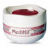 Medikil Peloid Yüz Terapisi/Gül ve Buğday Özlü Krem